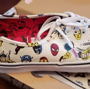 Vans Avengers sneakers